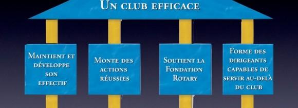 un club efficace