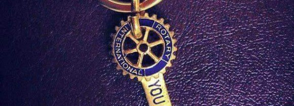 rotary you are the key